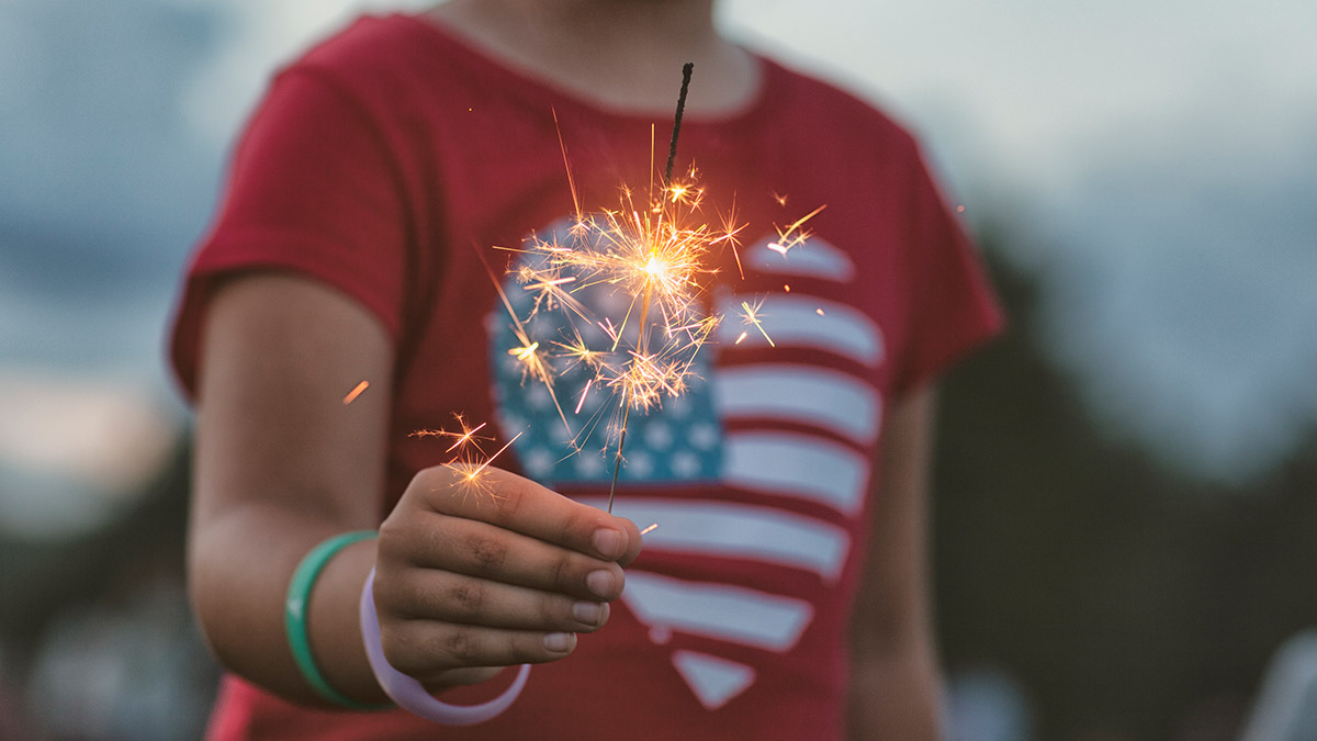 Fourth of July subject lines to spark your customers' interest