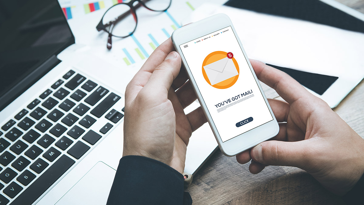 It's the law: 7 email marketing rules you should know